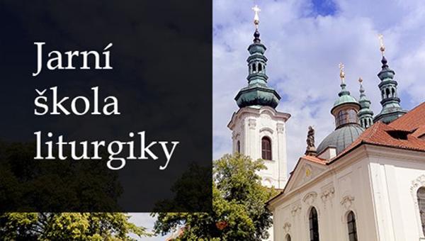 Obrázek z Jarní miniškola liturgiky 2021
